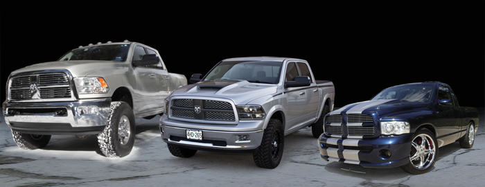 Matts on 2014 dodge ram 1500 hemi