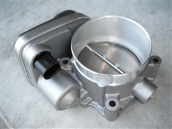 Moe S Performance Ported Throttle Body 87mm 2005 2012 Jeep